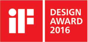 iF Award logo