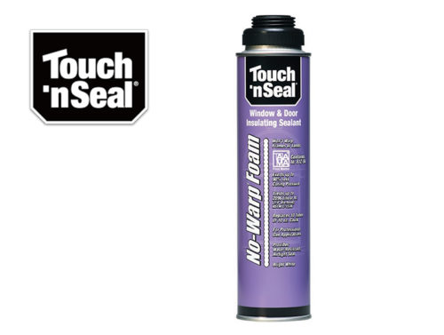 Touch 'n Seal Foam Can