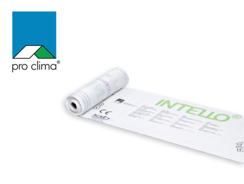 INTELLO Plus Internal Membrane Strip  (300mm x 50m)