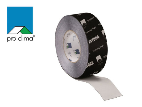 Tescon EXTORA Flashing Tape (60mm x 30m)