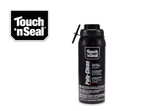 Touch 'n Seal   Cleaner Can