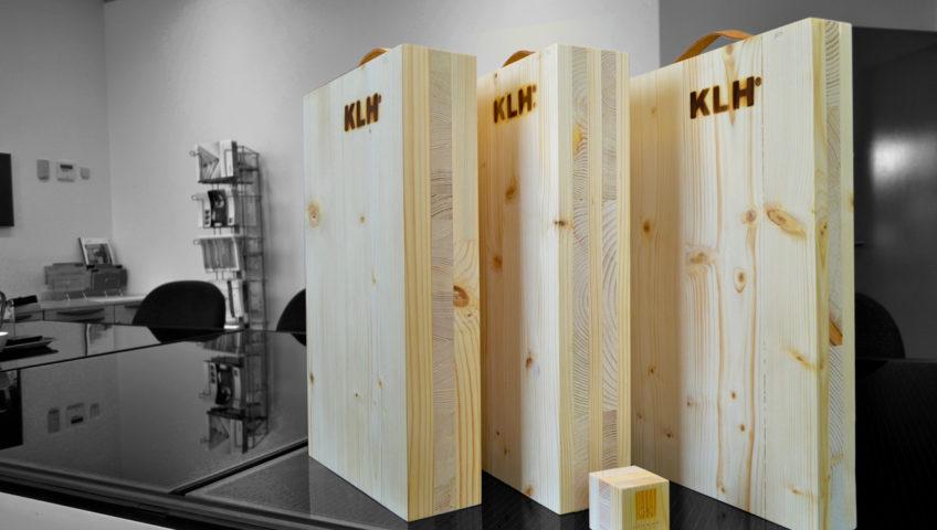 Klh Cross Laminated Timber Laros Technologies Pty Ltd