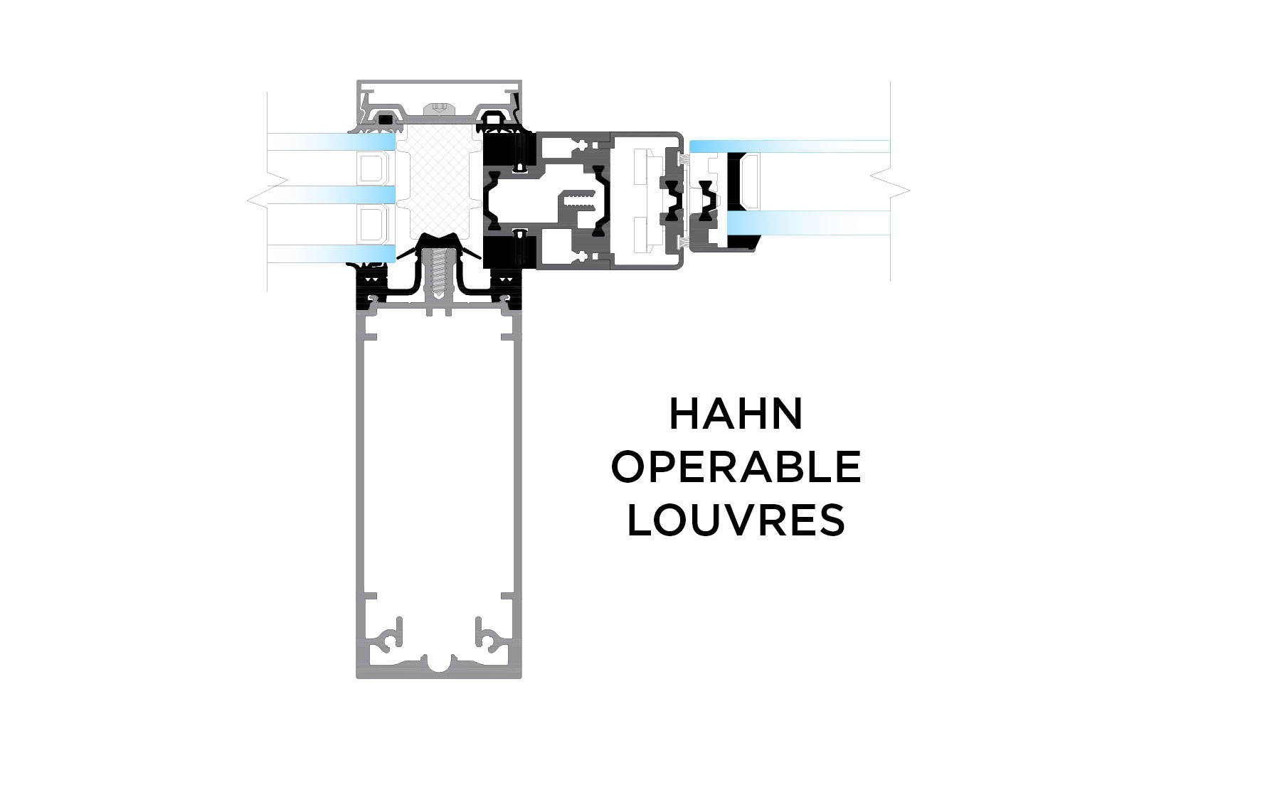 RAICO-HAHN integration